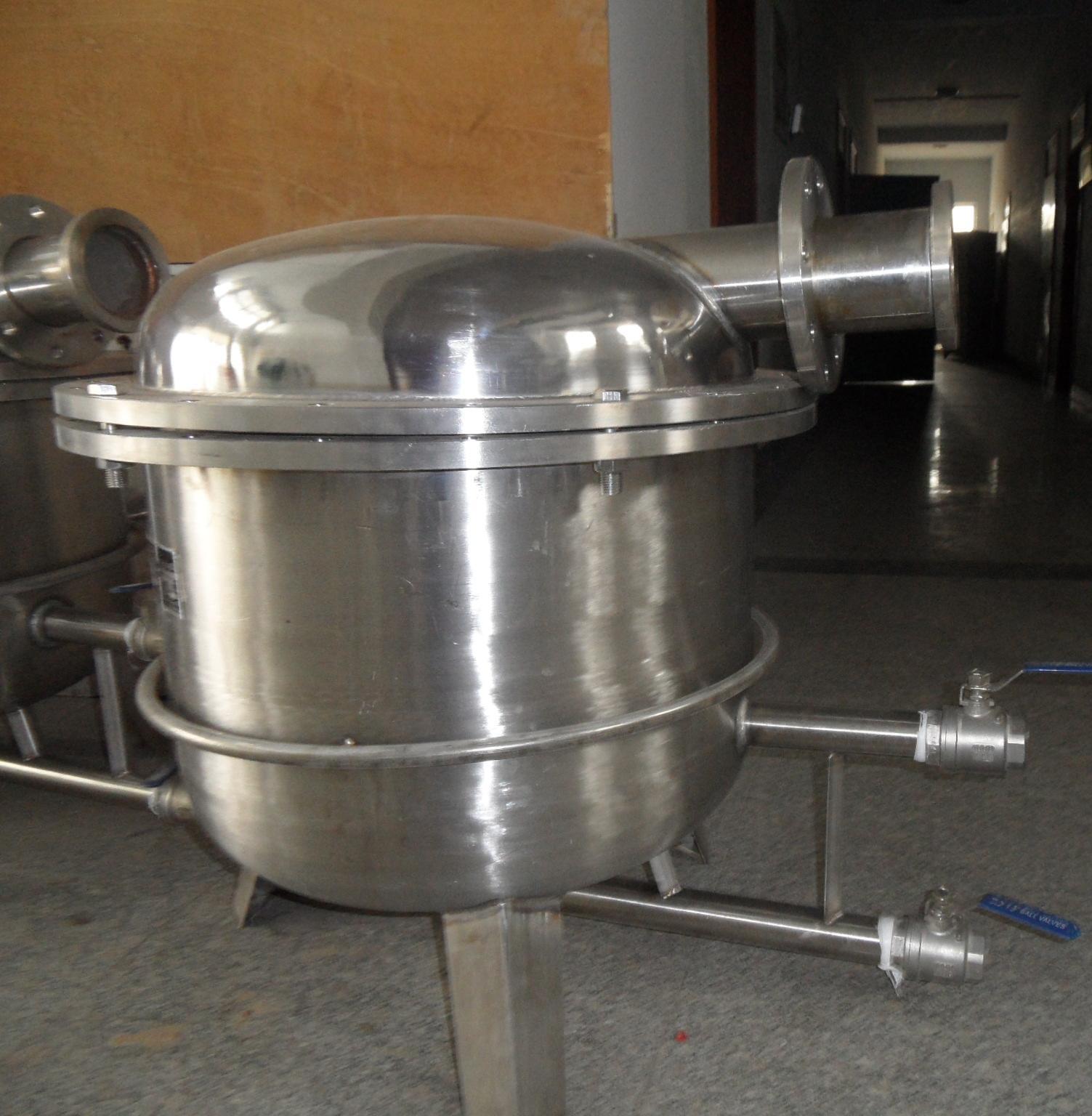 机械式油品脱水器
