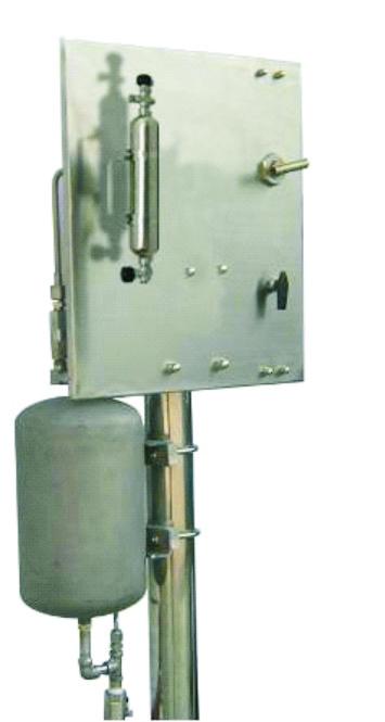 CXGMQ-1FS常温、高压气体密闭五星体育F1直播在线观看